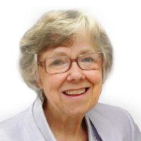 Headshot of Sister Helen Kluke