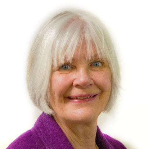 Headshot of Leanne Kloppenborg