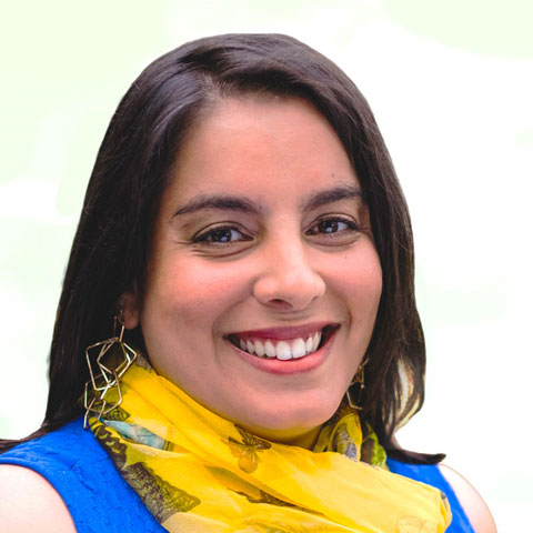 Headshot of Sabrina Chiefari