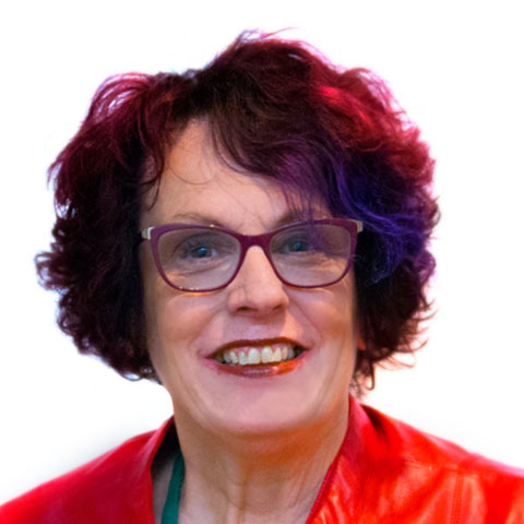 Headshot of Cheryl Denomy